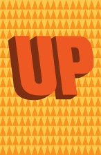 UP poster, Efrain Garcia Argumedo Dreamer Photography & Design